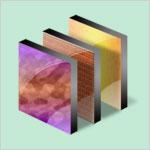 簡単でカッコいい壁紙(テクスチャー)を作れるジェネレーター8サイト