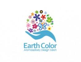 エステサロンのロゴ
