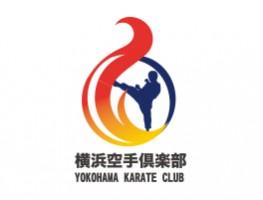 柔道道場ロゴデザイン